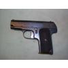 Pistolet ruby 7,65