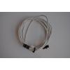 Câbles 5m + connecteurs éclairages