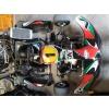 karting 125 cc moteur iame - Annonce gratuite marche.fr