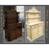 - Restauration meubles anciens -
