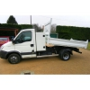 Camion Iveco Daily 3.5t 35c10 empat