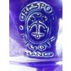 pot céramique sarreguemine bleu roy - Annonce gratuite marche.fr