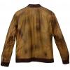 veste cuir fauve homme bazra leather s/m - Annonce gratuite marche.fr