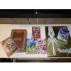 console switch nintendo + 5 jeux neuf - Annonce gratuite marche.fr