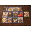 Jeux Playstation 4 PS4 XBOX One