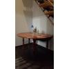 table louis-philippe acajou blond cuba - Annonce gratuite marche.fr