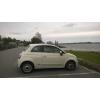 Jolie Fiat 500