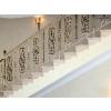 Escalier en laiton royal à prix mini