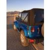 jeep wrangler jk sahara 2015-94000 kms - Annonce gratuite marche.fr