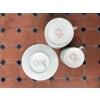 service porcelaine complet très bon état - Annonce gratuite marche.fr