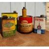 bidon d'huile ancien collectoion - Annonce gratuite marche.fr