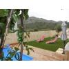 villa 4 faces plain pied avec piscine - Annonce gratuite marche.fr