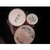 3 vintage kokeshi - Annonce gratuite marche.fr