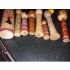 8 vintage kokeshi japon - Annonce gratuite marche.fr