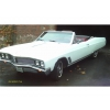 Buick SkylarkBuick 1967