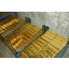 Vente  lingot d'or en quantité