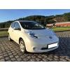 Nissan LEAF 100% électrique Acenta