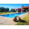 villa maître 5 ch+ villa 2 ch 2 piscines - Annonce gratuite marche.fr