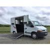 Renault Master Transport Chevaux