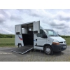 Renault Master Transport Chevaux