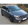 Mercedes classe b 200 cdi fascination 7