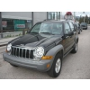 Jeep Cherokee ii 2.4 executive 4x4 URGEN