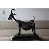 Bronze Sculpture She Goat Pablo Picasso