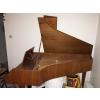 clavecin d'étude - Annonce gratuite marche.fr