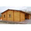 Maison bois de 70 m²