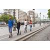 Balade à Paris trottinette électrique