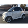 Smart ForTwo Cabriolet 84ch