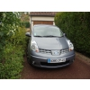 NISSAN NOTE DCI LIFE