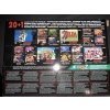 console nintendo snes mini + 21 jeux - Annonce gratuite marche.fr