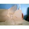 vend une sculpture en verre - Annonce gratuite marche.fr