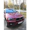 Voiture  BMW X6 CRUISE