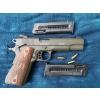 pistolet sig sauer 1911-22 - Annonce gratuite marche.fr