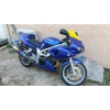 SV S 650cm3 UNIQUE MONOPLACE 2001