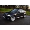 BMW X6 3,0 235HK Aut, Skinn/Sport/Navi