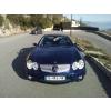 Mercedes sl 65 amg v12 biturbo