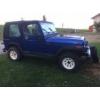 à vendre jeep wrangler 2.5 yj 1994 - Annonce gratuite marche.fr