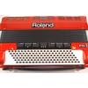 accordéon rouge roland-fr7-v-120-bass - Annonce gratuite marche.fr