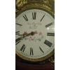Vend Horloge comtoise en merisier