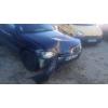 Peugeot 406 accidenté