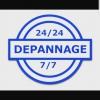 GMG PLOMBIER CHAUFFAGISTE 24.24. 7/7.