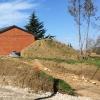 Donne terre de remblais (argileuse)