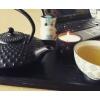 Degustation de thés