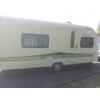 Tres belle caravane hobby 540 wlu