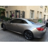 infiniti g cabrio 37 gt premium at occas - Annonce gratuite marche.fr