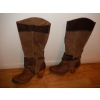 Bottes TIMBERLAND couleur taupe