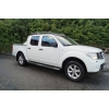 Nissan Navara Double Cab 171